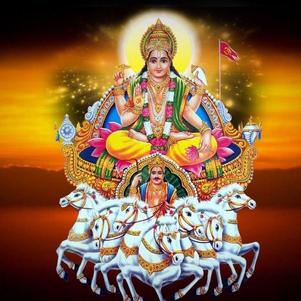 Why we worship Lord Surya (Sun God) on Sundays