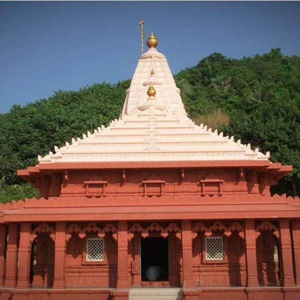 Story behind Ganpatipule Temple