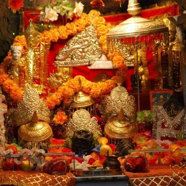 Story of Vaishno Devi