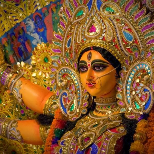 Durgashtami (Durga Ashtami)