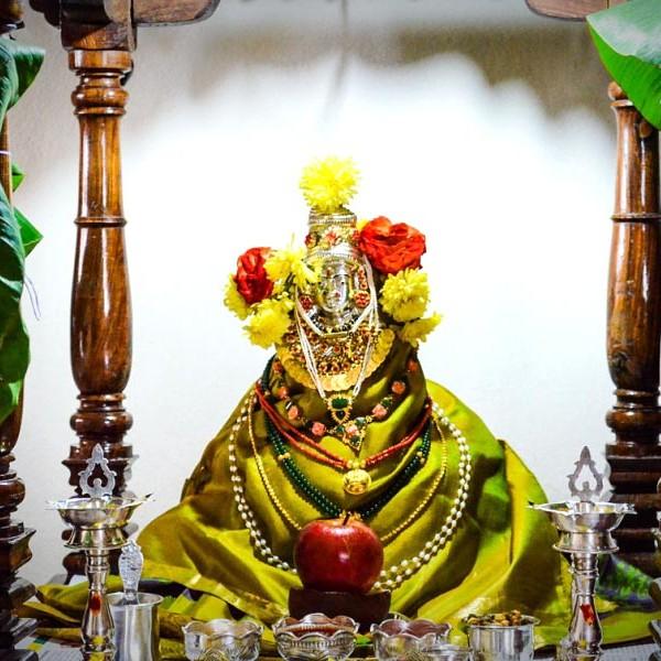 Onam-Varalaxmi Vratham
