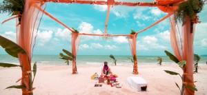Exotic Wedding Destination - Andaman and Nicobar Islands