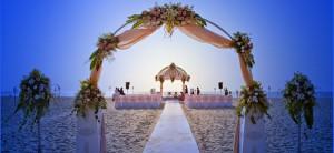 Exotic Wedding Destination - Goa