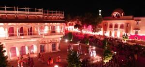 Exotic Wedding Destination - Jaipur
