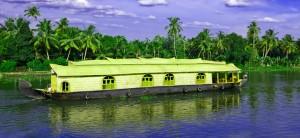 Exotic Wedding Destination - Kerala