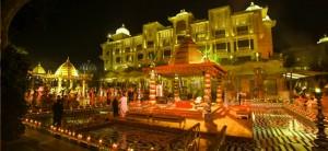 Exotic Wedding Destinations - Udaipur