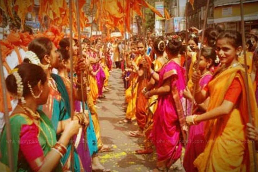 Legends of Gudi Padwa