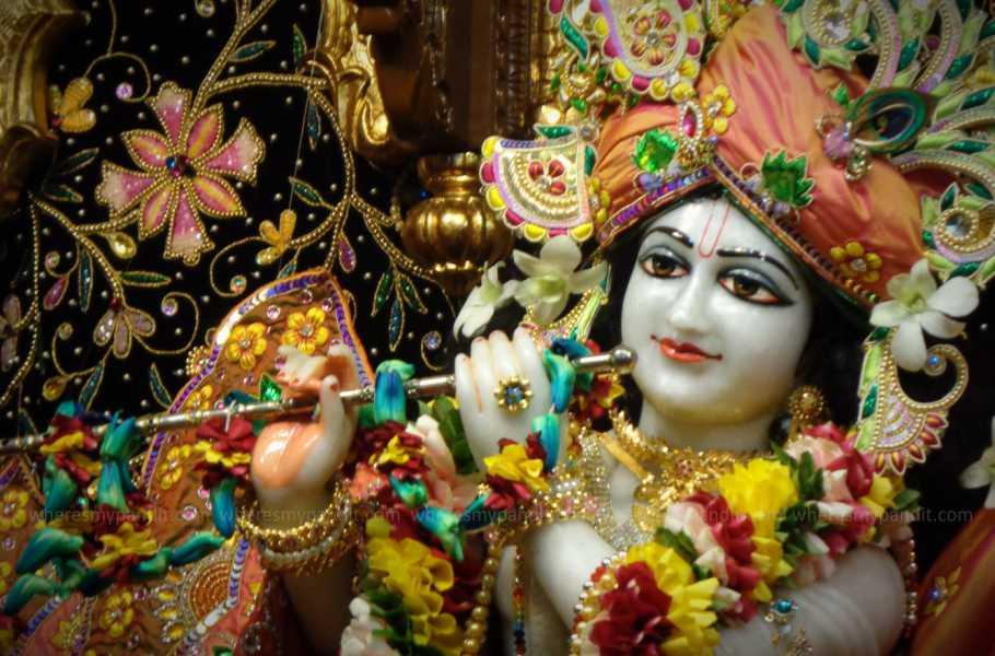Krishna Janmashtami - Lord Krishna