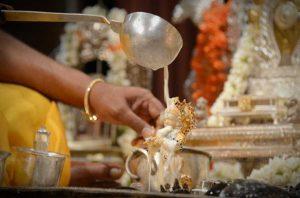 Krishna Janmashtami - Krishna Puja