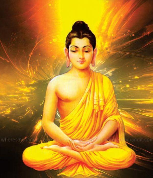 Buddha Purnima Festival - Importance of the Buddha Jayanti