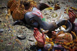 Why Eco Friendly Ganesh Idols