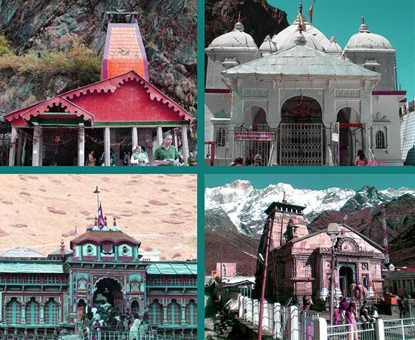 chardham yatra way to moksha Moksha is a definitive objective, yet the way towards chardham yatra: a religious journey for salvation to attain moksha chardham yatra is a.